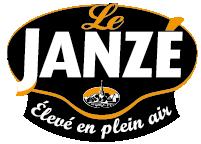 Logo Les Fermiers de Janze