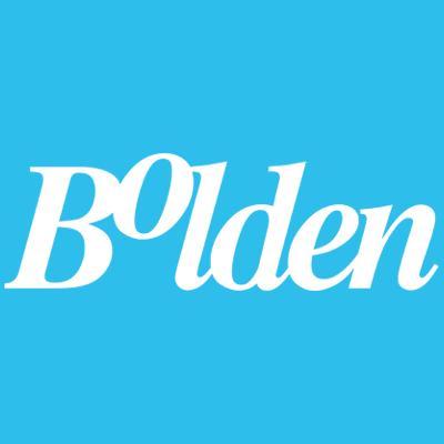 Logo Bolden