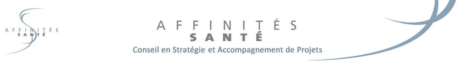 Logo Affinites Sante