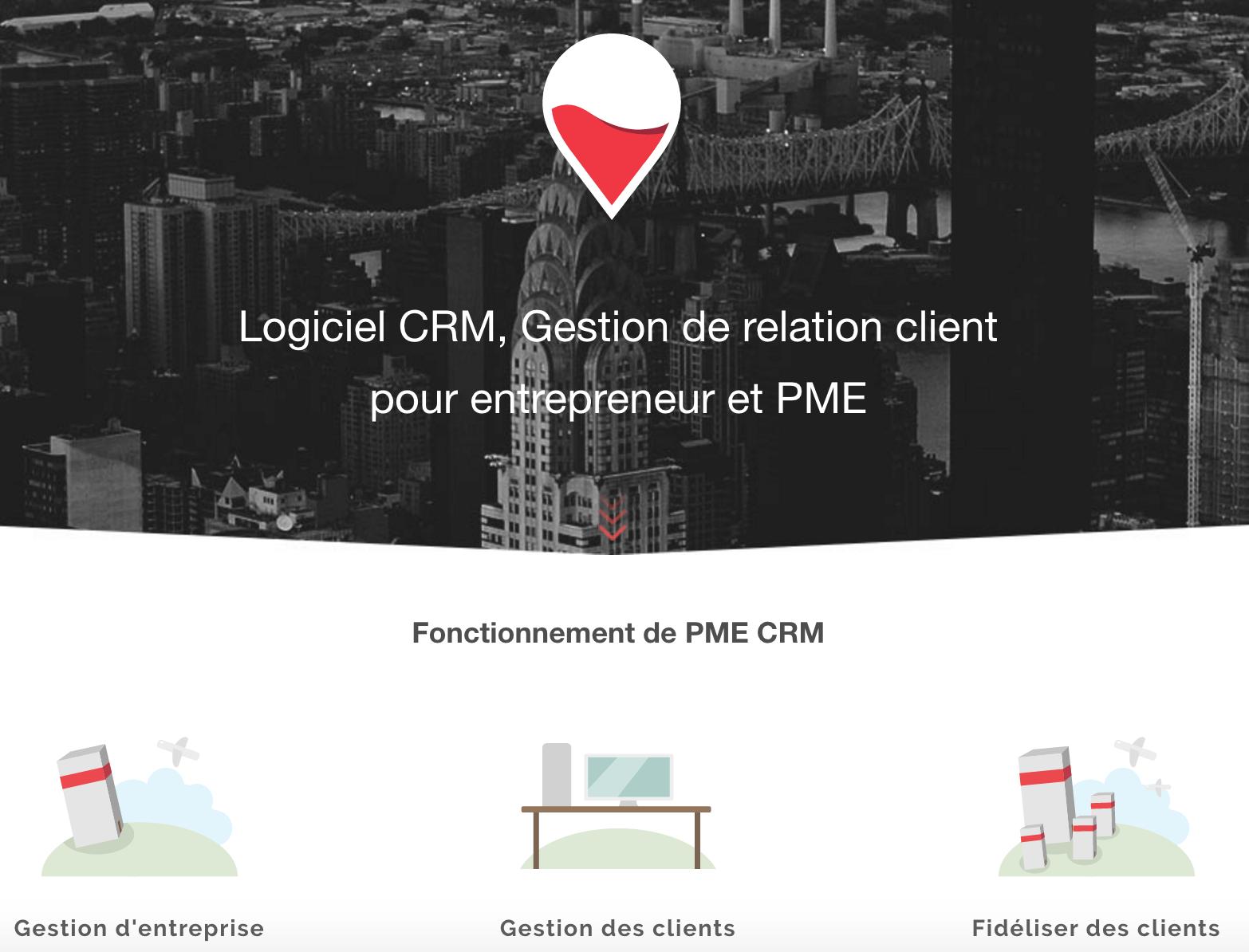 PME CRM