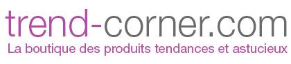 Logo Trend-Corner Com