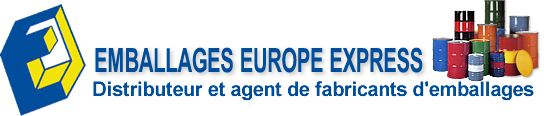 Logo Emballages Europe Express