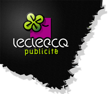 Logo Leclercq Publicite