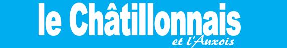 Logo Le Chatillon et l'Auxois