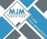 Logo MJM Services