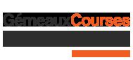 Logo Gemeaux Courses