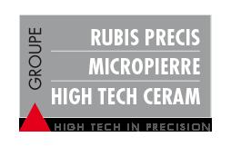 Logo Groupe Rubis-Précis