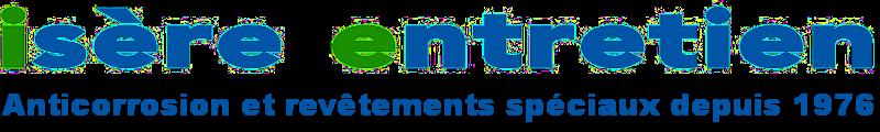 Logo Isere Entretien