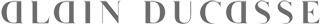 Logo Ducasse Paris