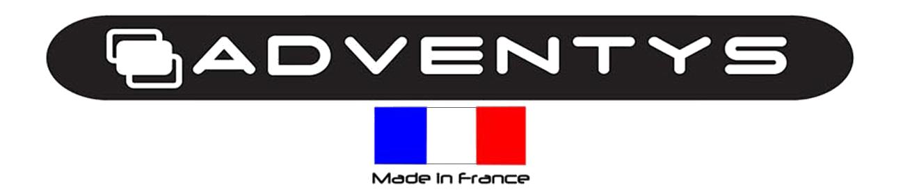 Logo Adventys