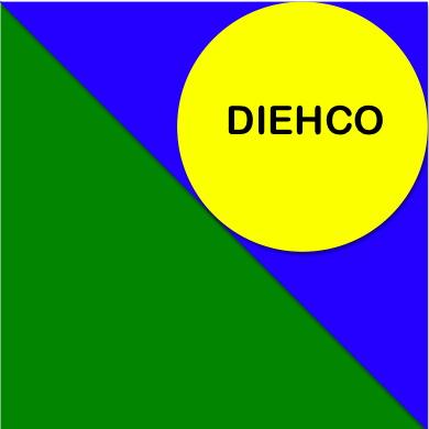 Logo Dieco