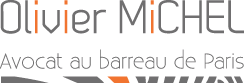 Logo Olivier Michel