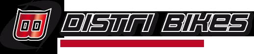 Logo Distri-Bikes