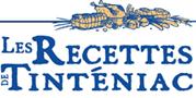 Logo Les Recettes de Tinteniac