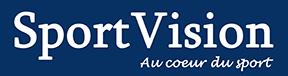 Logo Sport Vision Associes