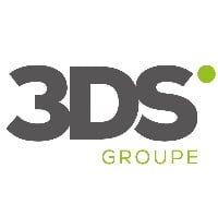 Logo 3DS Groupe