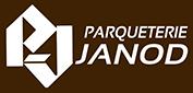 Logo Parqueterie Janod SARL