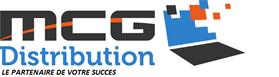Logo Mcg Distribution