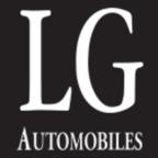 Logo Holding Lg Automobiles
