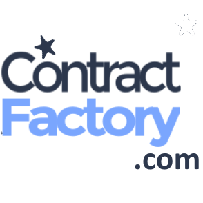 Logo Contract Factory