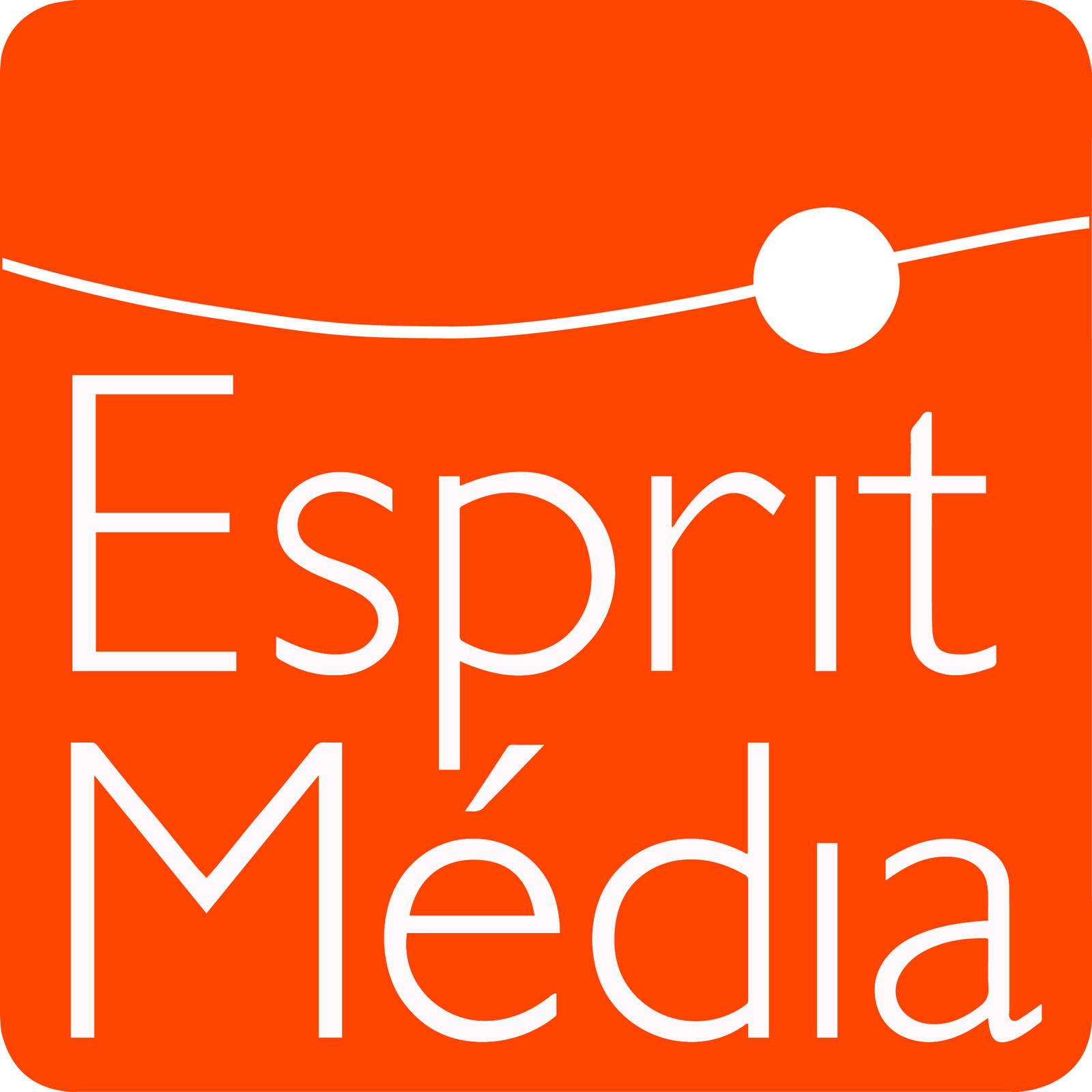 Logo Esprit Media