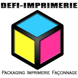 Logo Defi Imprimerie