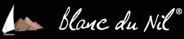Logo Blanc du Nil