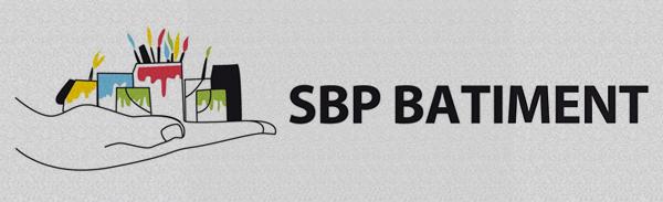 Logo Sbp Batiment