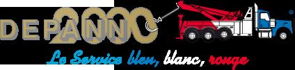 Logo Depann 2000