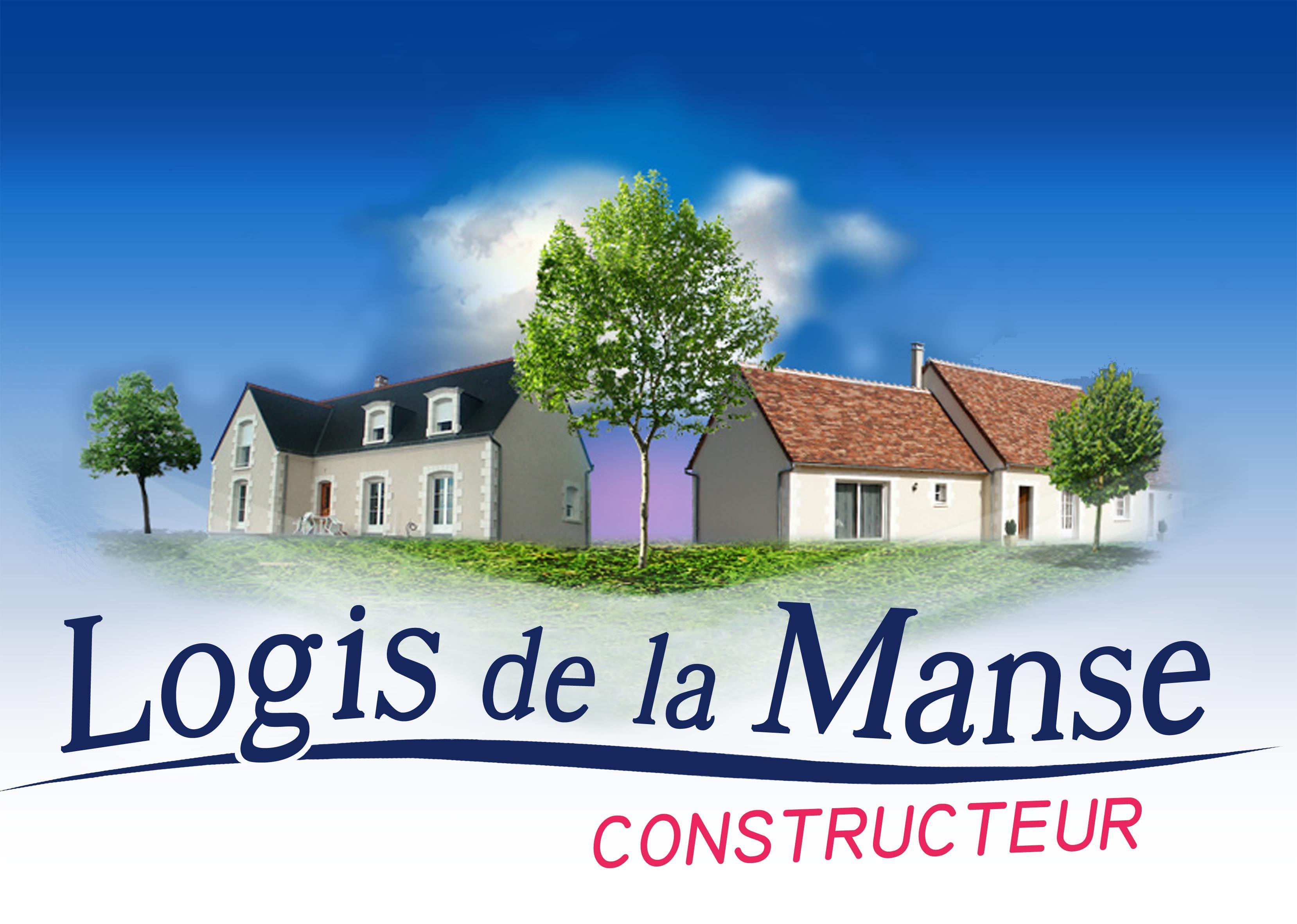 Logo Les Logis de la Manse