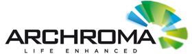 Logo Archroma France SAS