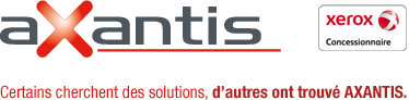 Logo Groupe Axantis