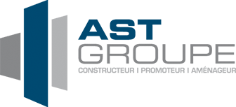 Logo AST Groupe