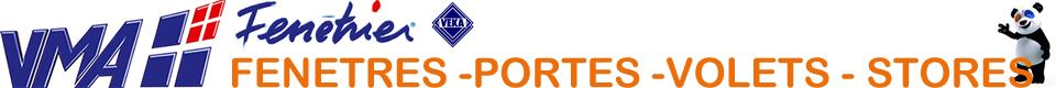 Logo Tec'Wind VMA Fenetrier