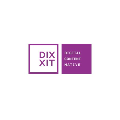 Logo Dixxit