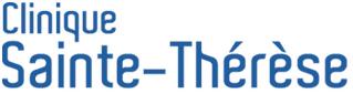 Logo Clinique Sainte Therese