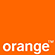 Logo Orange Marine