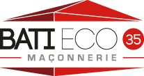 Logo Bati-Eco 35