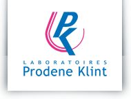 Logo Laboratoires Prodene Klint