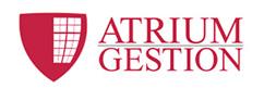 Logo Atrium Gestion