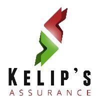 Logo Kelip'S Assurance