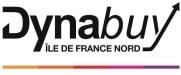 Logo Dynabuy Ile-de-France Nord