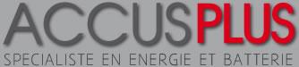 Logo Accus+