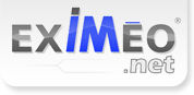 Logo Eximeo SAS