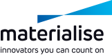 Logo Materialise