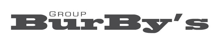 Logo Moke Burbys Group
