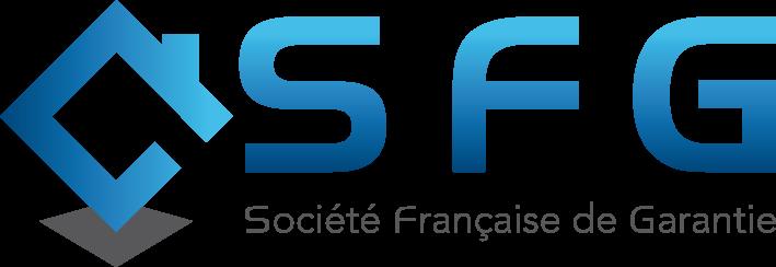 Logo Societe Francaise de Garantie