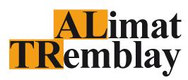 Alimat Tremblay