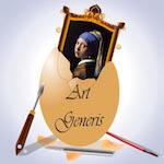 Logo Art Generis