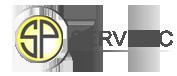 Logo Servipac